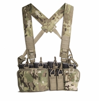 Haley Strategic D3CR Heavy Chest Rig with X-Harness