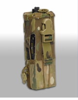 SALE! High Ground Gear Single-Hand, Drop-Down PRC-148 MBITR Pouch