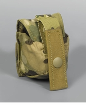 Clearance High Ground Gear Instant-Access Frag Grenade Pouch