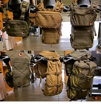 Hill People Gear Kit Bags and Packs