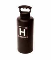 Hodge Defense 64 oz. Engraved Growler