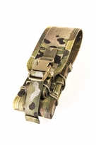 SALE! HSGI Double Decker Taco Covered - MOLLE