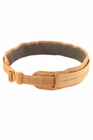 HSGI Slim-Grip Padded Belt