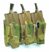 Hybrid (Rifle and Pistol) Pouches