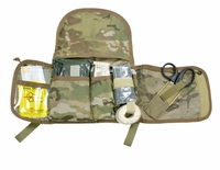 Individual Med Pouches (IFAK)