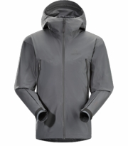 Hardshell / Insulated Outer Layer