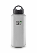 SALE! Klean Kanteen Wide Mouth 40 oz