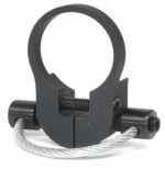 Lancer Systems Single Point Sling Mount - Clamp On (R)