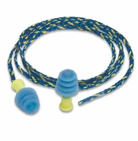 Mack's Ear Seals Soft Flanged Earplugs