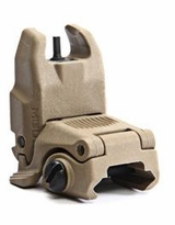 Clearance Magpul Back Ups Sight, Gen 2, Front Sight (R)