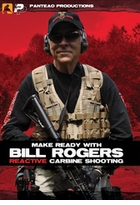 Clearance Make Ready with Bill Rogers - Reactive Carbine