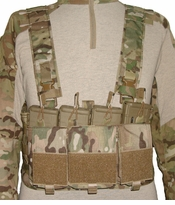 Clearance Mayflower 5.56 Hybrid Chest Rig