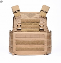 Mayflower Low-Profile Assault Armor Carrier
