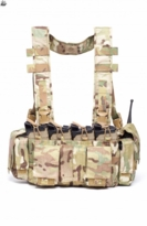 Mayflower UW Chest Rig Gen IV