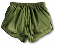 MJ SOFFE Adult Tricot Running Shorts (Ranger Panties)