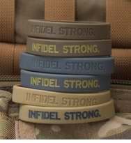 MSM Infidel Strong Bracelet, Large