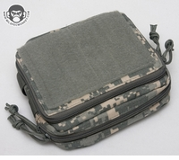 Clearance MSM Stealth Utility/ Admin Pouch