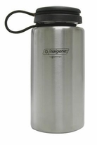 .Nalgene Wide Mouth Stainless Steel Bottle 38 oz.