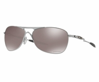 Oakley Crosshair Chrome - VR28 Black Iridium Lens