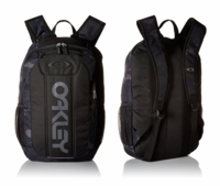 Oakley Enduro 20L Print 2.0 Blackout