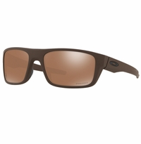 Oakley SI Drop Point Daniel Defense Mil Spec+ - Prizm Tunsten Lens