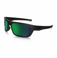 Oakley SI Drop Point Matte Black - Prizm Maritime Polarized