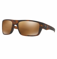 Oakley SI Drop Point Matte Brown Tortoise - Prizm Tungsten Polarized Lens
