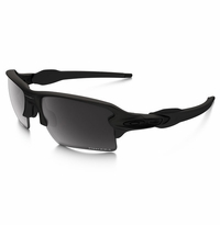 Oakley Si Flak 2.0 XL Blackside - Prizm Black Polarized Lens