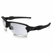 Oakley SI Flak 2.0 XL Thin Blue Line - Clear Grey Photochromatic