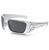Oakley SI Fuel Cell Multicam Alpine - Black Iridium Lens