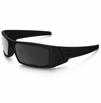 Oakley SI Gascan Blackside Prizm - Black Polarized Lens