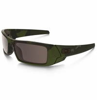 Oakley SI Gascan Multicam Tropic - Warms Grey Lens