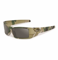 Oakley SI Gascan Multicam  - Warm Gray Lens
