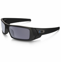 Oakley SI Gascan Thin Blue Line Black - Grey Lens