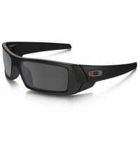Oakley SI Gascan Thin Red Line Edition - Black Iridium Lens