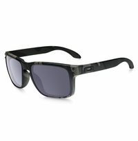 Oakley SI Holbrook Multicam Black - Grey Polarized Lens