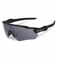 Oakley SI Radar EV Path Matte Black - Grey Lens