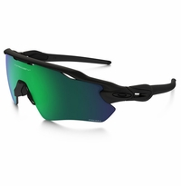 Oakley SI Radar EV Path Matte Black - Prizm Maritime Polarized Lens