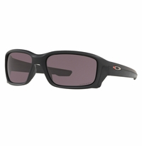Oakley SI Straightlink Thin Red Line - Prizm Grey Lens