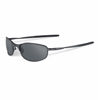 Oakley SI Tightrope Matte Black - Grey Lens