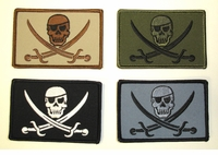 OPT Calico Jack Patch