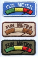OPT Fun Meter Patch
