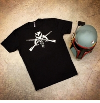 OPT Mandalorian Infantry T-Shirt