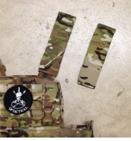 OPT-Mayflower MBAV APC Shoulder Pads