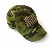 OPT Multicam Tropic Flag Hat