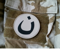 OPT PVC/Vinyl/Cordura Patches