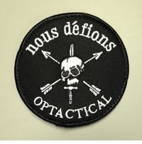 OPT SF Assaulter Logo Patch