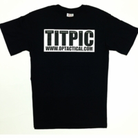 Clearance OPT TITPIC T-Shirt