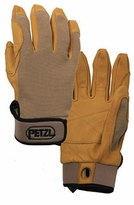 Sold Out Petzl Cordex Lightweight Glove, Tan