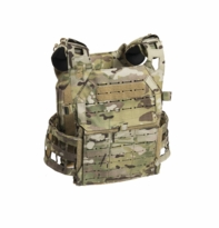 Raptor Super Light Plate Carrier